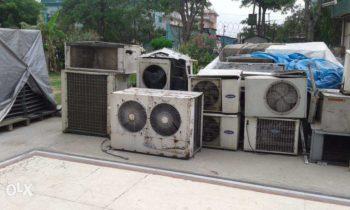 Air Condition Scrap buyers in Hyderabad