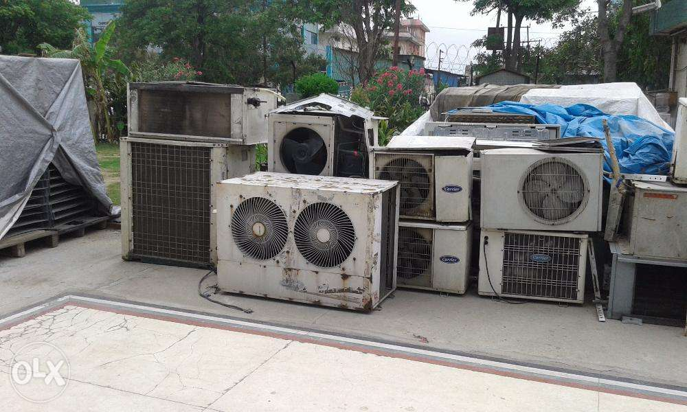 air Condition Scrap buyer in Hyderabad