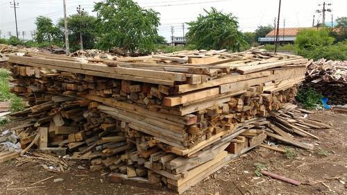 Wooden Scrap Buyer